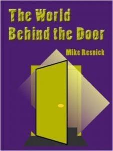 Baixar World behind the door, the pdf, epub, eBook