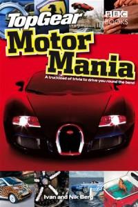 Baixar Top gear: motor mania pdf, epub, ebook