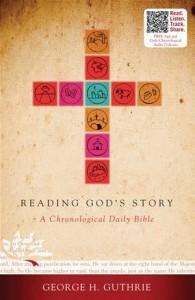 Baixar Reading god's story: a chronological daily bible pdf, epub, eBook