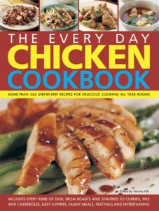 Baixar Every day chicken cookbook, the pdf, epub, eBook