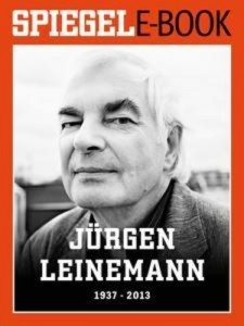 Baixar Jurgen leinemann (1937-2013) pdf, epub, eBook