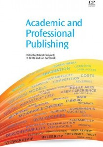 Baixar Academic and professional publishing pdf, epub, eBook