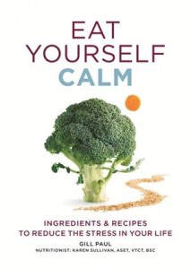 Baixar Eat yourself calm pdf, epub, eBook