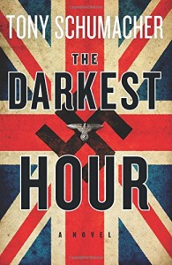 Baixar Darkest hour, the pdf, epub, ebook