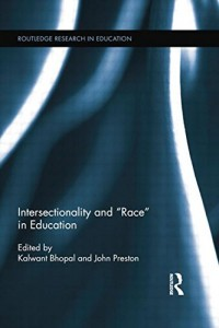 Baixar Intersectionality and race in education pdf, epub, eBook