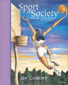 Baixar Sport in society pdf, epub, eBook
