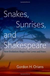 Baixar Snakes, sunrises, and shakespeare pdf, epub, eBook