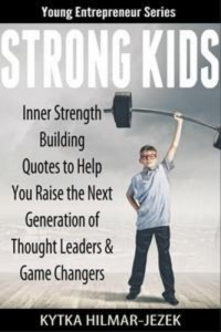 Baixar Strong kids: inner strength building quotes to pdf, epub, eBook