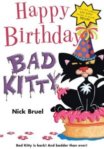 Baixar Happy birthday, bad kitty pdf, epub, eBook
