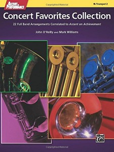 Baixar Accent on performance concert favorites collection pdf, epub, eBook