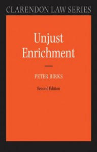 Baixar Unjust enrichment pdf, epub, eBook