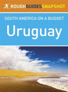 Baixar Uruguay rough guides snapshot south america on a pdf, epub, eBook