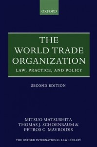 Baixar World trade organization, the pdf, epub, eBook