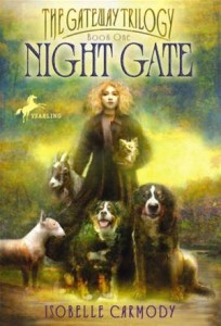Baixar Night gate pdf, epub, eBook