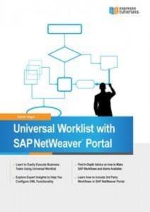 Baixar Universal worklist with sap netweaver portal pdf, epub, ebook