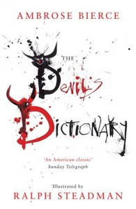 Baixar Devil's dictionary, the pdf, epub, eBook