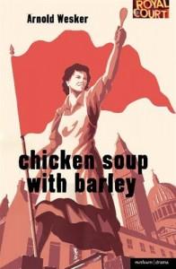 Baixar Chicken soup with barley pdf, epub, eBook
