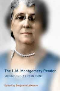 Baixar L.m. montgomery reader, the pdf, epub, eBook