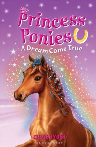 Baixar Princess ponies 2: a dream come true pdf, epub, ebook