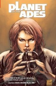 Baixar Planet of the apes: vol. 4 pdf, epub, eBook