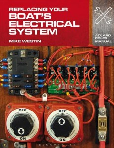 Baixar Replacing your boat's electrical system pdf, epub, ebook