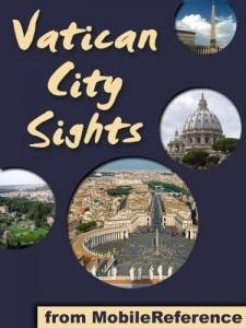 Baixar Vatican city sights: a travel guide to the top pdf, epub, ebook