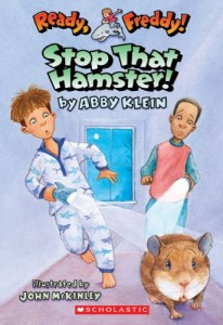 Baixar Stop that hamster! pdf, epub, eBook