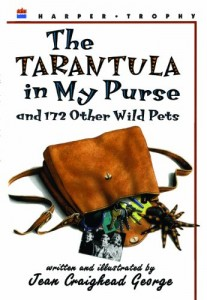 Baixar Tarantula in my purse, the pdf, epub, eBook