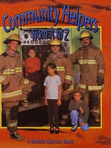 Baixar Community helpers from a to z pdf, epub, eBook