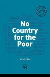 Baixar No country for the poor pdf, epub, ebook