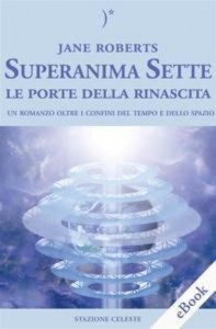 Baixar Superanima sette le porte della rinascita pdf, epub, eBook