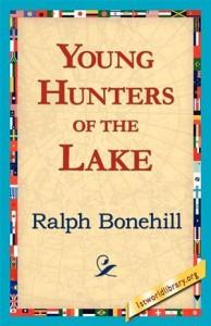Baixar Young hunters of the lake pdf, epub, eBook