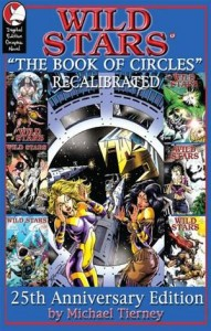 Baixar Wild stars: the book of circles- graphic novel pdf, epub, eBook