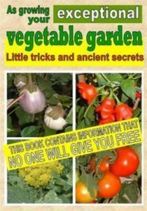 Baixar Growing your exceptional vegetable garden, as pdf, epub, ebook