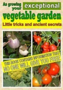 Baixar Growing your exceptional vegetable garden, as pdf, epub, eBook