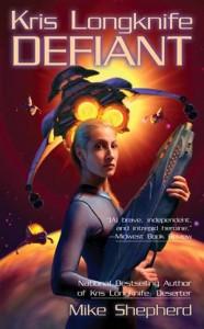 Baixar Kris longknife: defiant pdf, epub, ebook