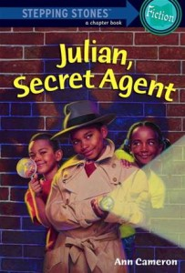 Baixar Julian, secret agent pdf, epub, eBook