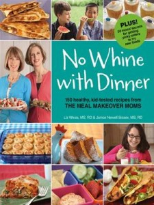 Baixar No whine with dinner: 150 healthy kid-tested pdf, epub, ebook