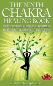 Baixar Ninth chakra healing book – discover your pdf, epub, eBook