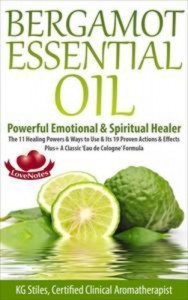 Baixar Bergamot essential oil powerful emotional & pdf, epub, eBook