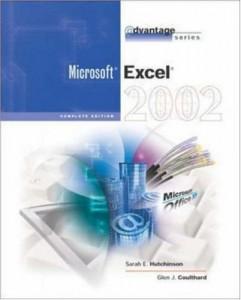 Baixar Microsoft excel 2002 pdf, epub, eBook