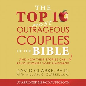 Baixar Top 10 most outrageous couples of the bib, the pdf, epub, eBook