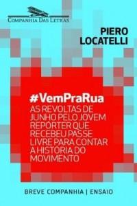 Baixar #VemPraRua – As revoltas de junho pelo jovem repórter que recebeu passe livre para contar a história pdf, epub, eBook