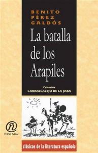 Baixar Batalla de los arapiles: coleccion de pdf, epub, eBook