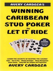 Baixar Avery cardoza's caribbean stud poker/let it ride pdf, epub, eBook