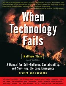Baixar When technology fails pdf, epub, eBook