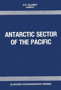 Baixar Antarctic sector of the pacific pdf, epub, ebook
