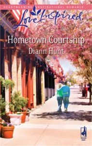 Baixar Hometown courtship pdf, epub, eBook