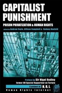 Baixar Capitalist punishment pdf, epub, eBook