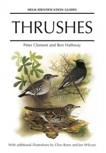 Baixar Thrushes pdf, epub, ebook